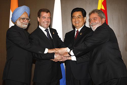 The times: na summite brič bol vytvorený nový politický blok