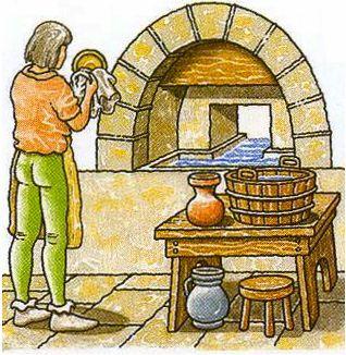 """Tajomstvá stredovekej kuchyne: """"Stravovanie zodpovedalo dnešnej ..."""
