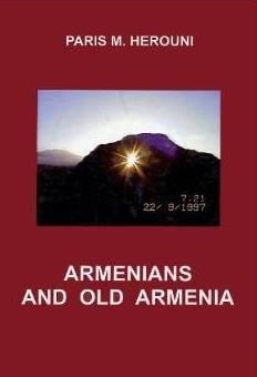 trochu Arménsko datovania