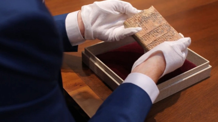 Bronzové datovania