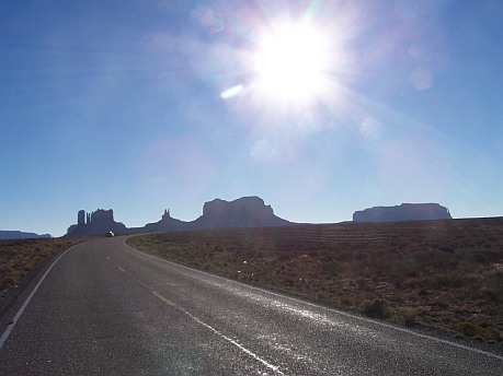 Monument Valley 4